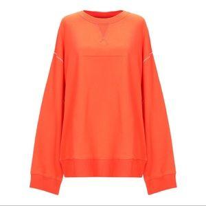 MM6 Maison Margiela Oversized Sweatshirt size S